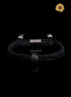 String all Black - http://www.twelvethirteen.com/summer-collection