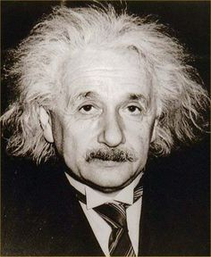 """It's not that I'm so smart, it's just that I stay with problems longer."" Albert Einstein « Inspire Your Living"