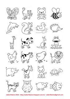 Şekerli Balon: Cizimlerde kullanabileceğiniz karakterler Doodle Drawings, Doodle Art, Doodle Ideas, Don't Speak, Simple Animal Drawings, Free Coloring Sheets, Simple Coloring Pages, Coloring Books, Colouring