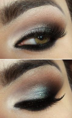 #maquillaje #profesional #social #noche #oscuro #dramatico #lima #peru #makeup #artist #maquilladora