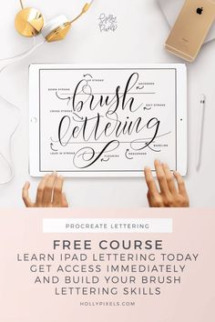 How to Use a Free Practice Guide for Procreate by Holly Pixels – Holly Pixels