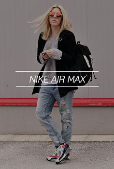 ''Air Max Thea''