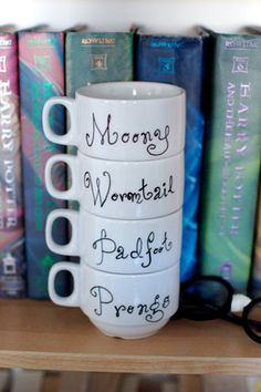 Harry Potter Home Decor For The Magically Crafty