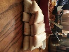 Traditional Tamales Recipe - Food.com