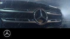 Mercedes-Benz X-Class: First of a new kind – Teaser
