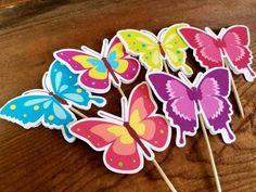 Butterfly Garden Par