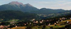 Vacanze in Trentino - Casa Belvedere Ronzone