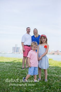 Styling Your Family for a Photo Shoot: Tips from Distinct Expressions Photography