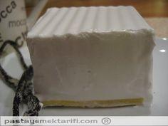 Sampita tarifi, Kekler - Ekmekler tarifleri