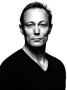 Lars Mikkelsen (1964) - Danish actor perhaps best known to international TV audiences for his roles in the drama series Forbrydelsen, later released worldwide as The Killing.