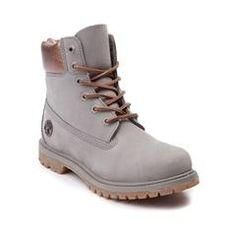"""Womens Timberland 6"""" Premium Luxe Boot"""