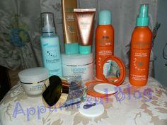 Appunti sul Blog: Lichtena®, trattamenti dermocosmetici per pelli se...