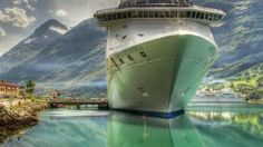 HD cruise wallpaper