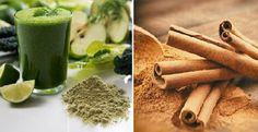 10 alimentos para personas con resistencia a la insulina