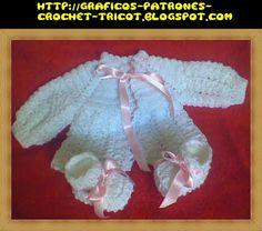 mis tejidos a crochet, camperitay zapatitos tejido a ganchillo http://tejiendocon-donny.blogspot.com.ar/2010/08/mis-tejidos-graficos-crochet-graficos_9032.html