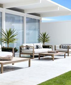 Teak Outdoor Garden Furniture is made from the teak tree discovered in the tropical area of Javanese. Most companies that build teak outdoor garden furniture. Outdoor Furniture, Outdoor Furniture Australia, Patio Decor, Furniture, Teak Sofa, Outdoor Sofa, Home Decor, Teak Patio Furniture, Outdoor Furniture Sets