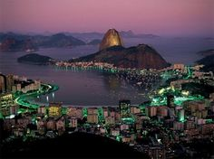 Love the familia, the food, and the culture in Rio de Janeiro, Brazil