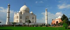 SKTC Holidays offer Same day Agra return tour package from Delhi by road. Agra is one of most visited tourist city of State Uttar Pradesh, India. Agra city has many famous tourist spot as historical importance such as Taj Mahal, Agra Fort, Itmad-Ud-Daulah Delhi Tourism, Tourism India, India Travel, India Map, Taj Mahal Image, North India Tour, India Holidays, Agra Fort, Architecture