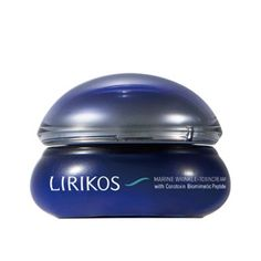 LIRIKOS Marine wrinkle-toxin cream 50ml         Features  Wrinkle care anti-aging cream for silky skin Conotoxin ingredient is contained for quick and strong wrinkle care Original Deep Sea Wate