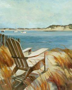 Marilyn Hageman, Sea Breeze