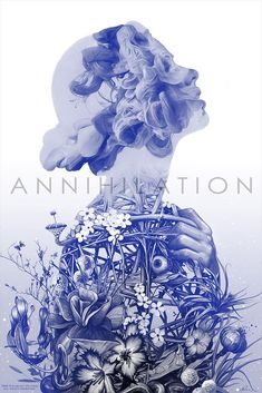 Annihilation (2018) [683x1024] Movie Poster Art, New Poster, Film Posters, Annihilation Movie, Alex Garland, Keys Art, Alternative Movie Posters, Beautiful Posters, Design Graphique