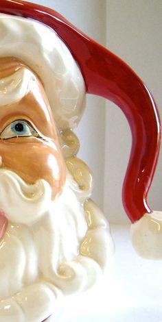Santa mug