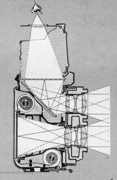 Rolleiflex Anatomy