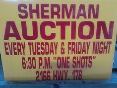 #mississippi #auction