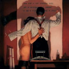 The Great Poet-Jack Vettriano(Hyped as Britain's most popular artist - one of his works recently sold for a record-breaking £750,000 - Jack Vettriano is adored by millions who couldn't care less that art critics deride him. But there's a side to the painter his fans are unaware of