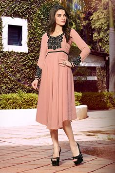 Pink Pure Faux Georgette Kurti Checkout our #kurtis @ http://m.zohraa.com/kurtis.html #zohraa #designer #casual #kurtis #onlineshop #womensfashion #womenswear #look #diva #party #shopping #collection #online #beautiful #love #beauty #glam #bollywood #shoppingonline  #styles #stylish #model #fashionista #pretty #women #luxury #celebrity  #lifestyle #best #women #fashion