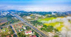 Airplane View, City Photo, Mountains, Nature, Travel, House, Naturaleza, Viajes, Destinations