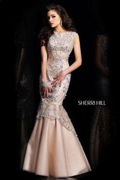 Sherri Hill 21051