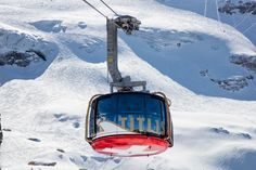 A Winter Weekend in Engleberg Titlis, Switzerland Mount Titlis, Engelberg, I Love Winter, Cozy Place, Travel News, Switzerland, Places Ive Been, Skiing, Travelling