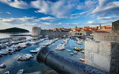 Dubrovnik, Croatia: cultural city guide