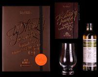 Notes & Dabbles® | Product Shot (WhiskySet X SPIRITECA) by Samson Luk, via Behance