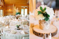 Mountain Springs Lodge wedding in leavenworth washington