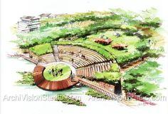 site-plan-landscape