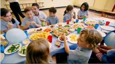 Think Food Doesn't Affect Behavior? You have to read and watch this!