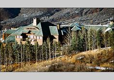 © AP  No. 2    $135 million  Starwood Estate  Aspen, Colo.    It's a record-setting prince--er, price. Prince Bandar bin Sultan bin Abdul Aziz, former Saudi Arabian ambassador to the U.S., has put his 95-care ranch on the market. The Starwood Ranch estate includes a 56,000-square-foot mansion with 15 bedrooms and 16 baths, several smaller buildings, stables, a tennis court and an indoor swimming pool. Listed with Joshua Saslove at Joshua & Co.