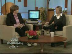 Ellen Degeneres singing in 1984 - YouTube