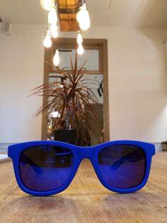 #Siroko, probamos las gafas de sol Made in Gijón #sunglasses