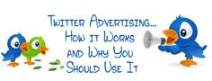 #twitter advertising how it works and why you should be using it!