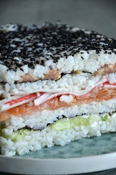 Seafood, Sandwiches, Food And Drink, Cooking, Impreza, Blog, Diet, Rice, Sea Food