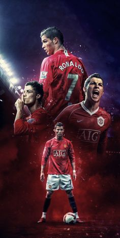 Cristiano Ronaldo Cr7, Cristiano Ronaldo Manchester, Cristiano Ronaldo Wallpapers, Cristino Ronaldo, Manchester United Wallpaper, Manchester United Players, Cr7 Wallpapers, Juventus Wallpapers, Mode Cyberpunk