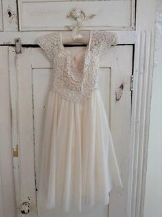 Mademoiselle Dress - Cozette Couture