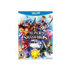 Super Smash Bros. for Nintendo Wii U, Multicolor