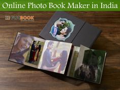 Create a styles photo album with Flicbook and make your memories last a lifetime! Design your photo book online India or download the photo printing app.