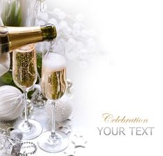 Photo about New Year Celebration. Two Champagne Glasses. Image of celebrate, champagne, abstract - 22419885 Congratulations Quotes, Birthday Wishes Quotes, New Year Celebration, Champagne Glasses, Happy New Year 2020, Abstract Pattern, Royalty Free Stock Photos, Happy Birthday, Celebrities