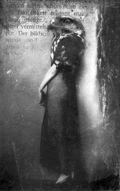 The Third Eye Atelier; Spirit Signs, Soul Songs, Daguerreotype, Wise Women, Magical Creatures, Sci Fi Fantasy, The Gathering, Third Eye, Dark Art