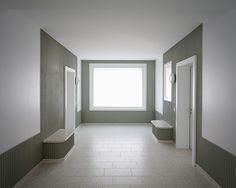 Alterswohnen Neustadt Zug, Miroslav Šik Architekt, 2013 / Zusammenarbeit mit Karin Gauch